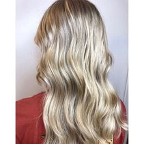 beautiful women hair