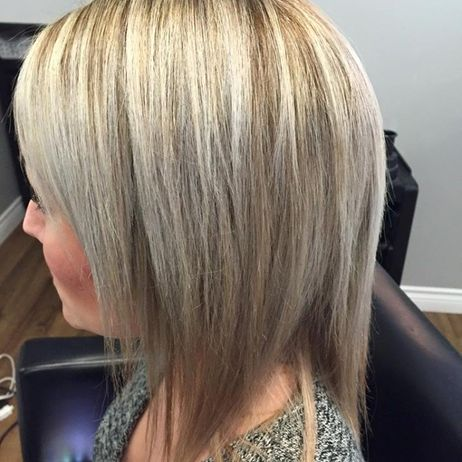 Hairstyling at Going Platinum